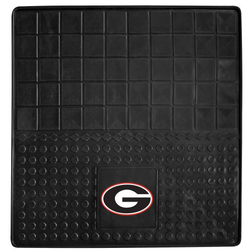 (FANMATS NCAA University of Georgia Bulldogs Vinyl Cargo Mat)