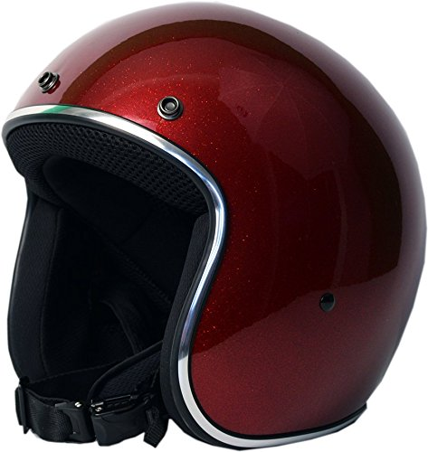 Old School 3 4 Helmets - 6