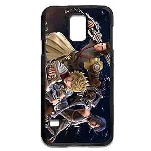 Kingdom Hearts Safe Slide Case Cover For Samsung Galaxy S5 - Retro Cover