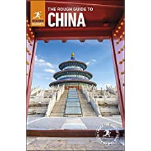 The Rough Guide to China (Rough Guide to...) (English Edition)
