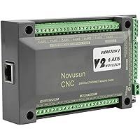 Controlador CNC 6 Axis MACH3 Interfaz Ethernet Tarjeta