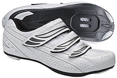 Shimano SH-WR35 Road Cycling Shoe - Women's Size 36 Color White