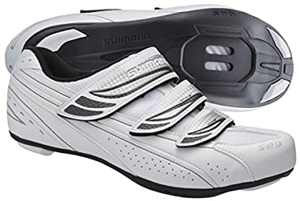 b982fbe6a970da Shimano 2016 Women's SPD Sport Touring Road Cycling Shoes - SH-WR35 (White -