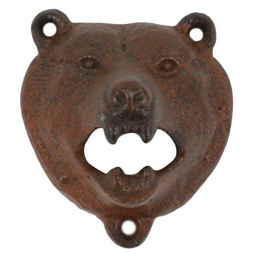 HomArt 1852 1 Bear Bottle Opener