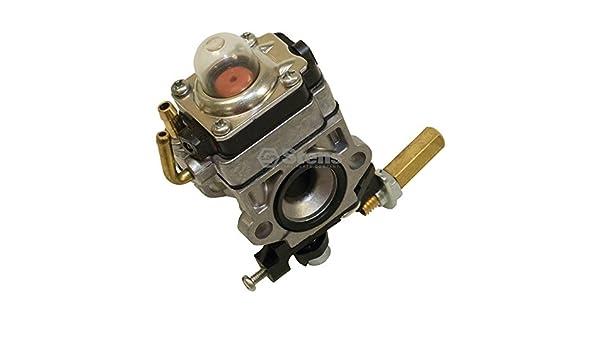 Carburetor Carb For Walbro WYJ-286-1 WYJ-286 Maruyama Part# 268537
