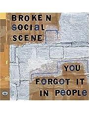 You Forgot It in People [Vinyl]