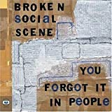 You Forgot It in People [Vinyl]