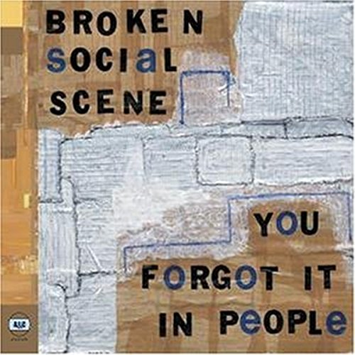 You Forgot It in People [Vinyl] by ARTS&CRAFTS