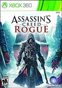 Assassin's Creed Rogue (Xbox 360)