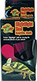 Zoo Med Nightlight Red Reptile Bulb 100 Watts