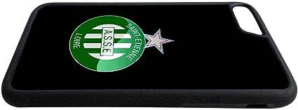 Slim Coque pour iPhone 7 Etui Saint-étienne (ASSE) iPhone 7 Cover ...