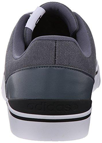 Zapatillas De Deporte Adidas Neo Para Hombre Hawthorn St / Blanco / Negro