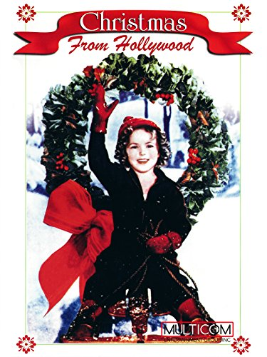 (Christmas From Hollywood)