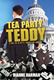 Tea Party Teddy, Dianne Harman, 0988934906
