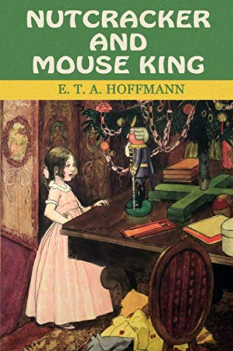 Nutcracker Mouse King - Nutcracker and Mouse King: The Timeless