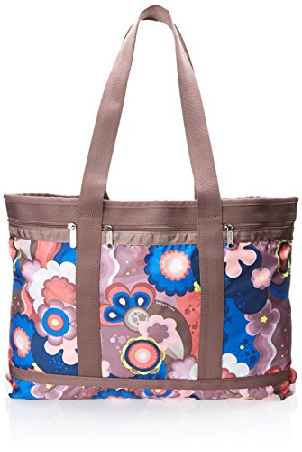 LeSportsac Travel Tote, Flourish ()