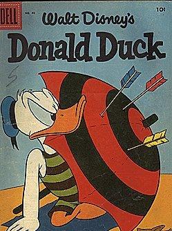 48 Donald Duck - 7