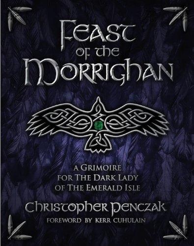 Feast of the Morrighan