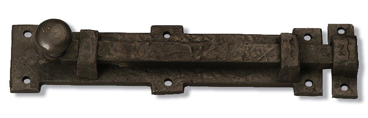 Coastal Bronze - 8'' Surface Slide Bolt - Solid Bronze