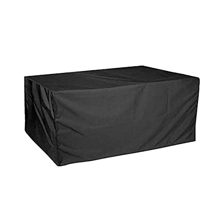 ded78f3af397 Amazon.com : Dreamseeker Rectangular Table Cover, Heavy Duty and ...