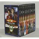 The All New Doctor Who Collection ; [10 volume cased set ] ;The Pirate Loop , Wetworld, Sting of the Zygons , The Art of Desruction , Wooden Heart , Wishing Well , Sick Building , The Last Dodo, The Price of Paradise, Forever Autumn