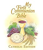 img - for My First Communion Bible book / textbook / text book