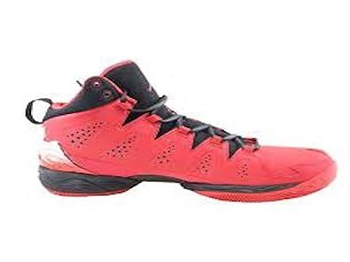 low priced fa5f5 a2cca ireland air jordan melo m10 red orange 06a32 962d4
