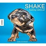 Shake: Hundebabys schütteln sich