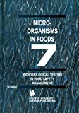 Microbiological Testing in Food Safety Management, , 1468483714