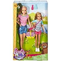2016 Barbie Camping Fun Barbie and Stacie