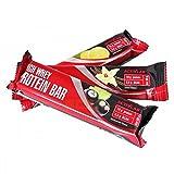 Activlab High Whey Protein Bar, Zitrone, 1er Pack (1 x 24 Stück)