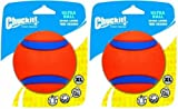 Cheap 2 Pack Chuckit! XL Ultra Ball (2 Balls)