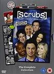 scrubs - season 01 - 09 (dvd) box set...