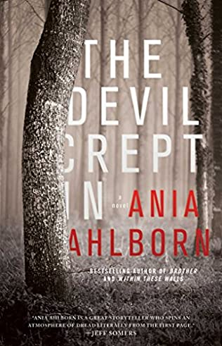 book cover of The Devil Crept In