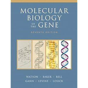 Molecular Biology Gene Watson Pdf