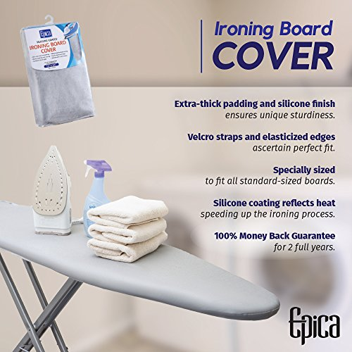 The 8 best ironing board covers