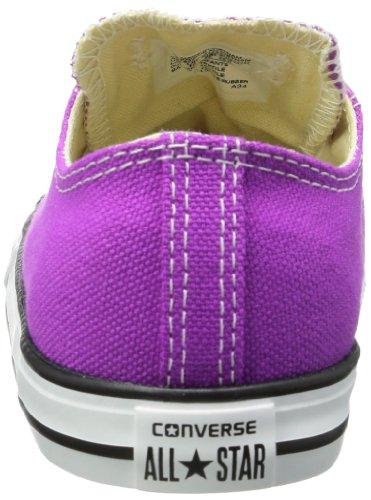 Converse - Zapatillas de deporte para hombre morado