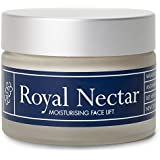 Royal Nectar Moisturising Face Lift 50ml made in Newzealand, with one gift