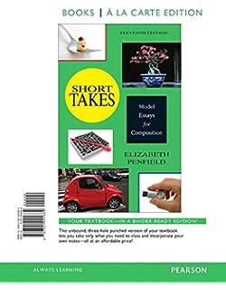 Amazon short takes 11th edition 9780205171378 elizabeth short takes books a la carte edition 11th edition fandeluxe Gallery