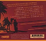 Electric Oasis - Exotic Arabian Grooves