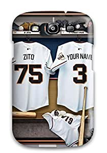 Crystle Marion's Shop Hot 7241849K192019213 san francisco giants MLB Sports & Colleges best Samsung Galaxy S3 cases