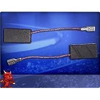 Brosses de Carbone AEG Marteau Perforateur Pn 3000 Sup, Pn 3000 X2, Pn 3000 SUPX2