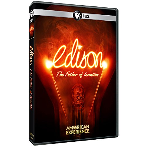 Price comparison product image American Experience: Edison
