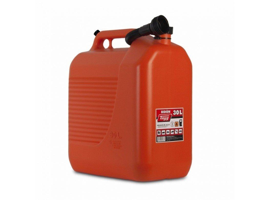 Tayg - Bidó n 30 litros cá nula 604355