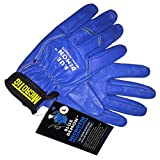 Blue Demon BDWG-MICROTIG-M Premium TIG Welding Glove, Medium, Blue