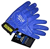 Blue Demon BDWG-MICROTIG-L Premium TIG Welding Glove, Large, Blue
