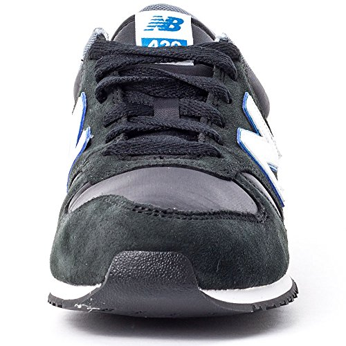 New Balance Sneakers Basses Mixte Adulte Noir - Noir 03F4turZO