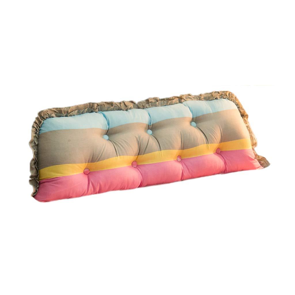 CSQ枕 取り外し可能なクッション、複数のスタイル複数のサイズピローコットン厚い伸縮枕のベッドソファ長いピロー B07QXZ4H37 寝具 (色 : #2, 170CM #3 サイズ さいず : 140CM) B07QXZ4H37 170CM|#3 #3 170CM, おもちゃ屋本舗二輪館:ff14b388 --- samudradata.com