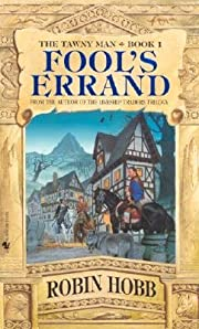 Fool's Errand: Book 1 of the Tawny Man por…