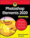 img - for Photoshop Elements 2020 For Dummies (For Dummies (Computer/Tech)) book / textbook / text book